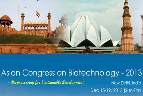 Asian Congress on Biotech