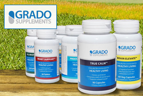 Grado Supplements