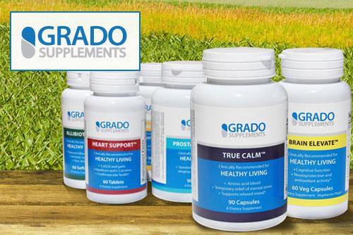Grado Supplements