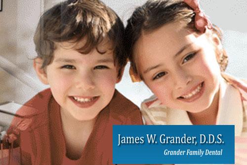 Grander Family Dental