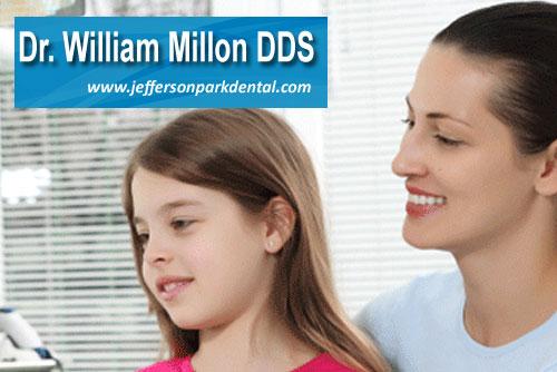 Jefferson Park Dental
