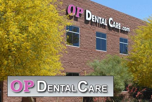 OP Dental Care